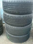 Bridgestone Dueler H/P Sport. Летние, износ: 30%, 4 шт