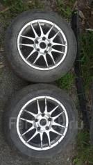 Bridgestone Potenza G019 Grid. Летние, 2008 год, износ: 50%, 2 шт