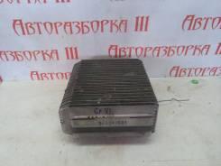 Радиатор отопителя. Toyota Mark II, GX81