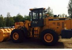 Lonking CDM860. Новый Фронтальный погрузчик lonking CDM 860 (Лонкинг), 6 000 кг.