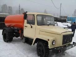 ГАЗ 3307. Продается газ 3307, 4,00куб. м.