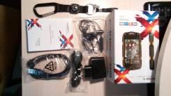 teXet X-driver TM-4104R. Б/у