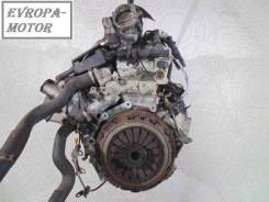 Двигатель (ДВС) на Alfa Romeo 166 2001 г. объем 2.5 л.