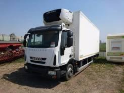Iveco Eurocargo 120. Рефрижератор Iveco, 12 756 куб. см., 4 200 кг.