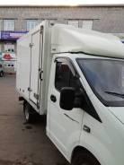 ГАЗ ГАЗель Next. Продается изотермический фургон, 2 700 куб. см., до 3 т
