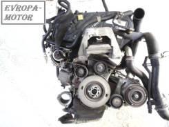 Двигатель (ДВС) на Cadillac BLS на 2006-2009 г. г.