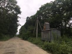 Де-Фриз, 18 сот, собственность, ИЖС, свет. 1 770 кв.м., собственность, электричество, от частного лица (собственник)