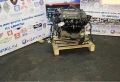 Двигатель в сборе. Toyota RAV4 Toyota Avensis Двигатель 1AZFE