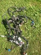 Проводка салона. Subaru Legacy, BE9, BH9, BE5, BEE, BES, BH5, BHE, BHC Двигатель EJ208
