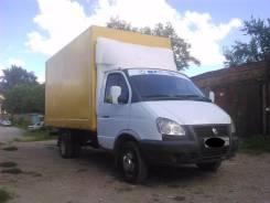 ГАЗ 330202. Продам ГАзель-330202, 2 400 куб. см., 1 500 кг.