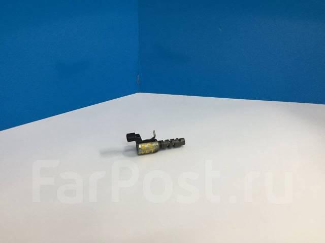 Клапан vvt-i. Daihatsu YRV, M201G Двигатель K3VET