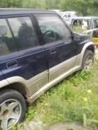 Suzuki Escudo. TD51W