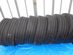 Dunlop Dectes SP001. Зимние, без шипов, 2013 год, износ: 30%, 1 шт