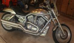 Harley-Davidson V-Rod VRSCA. 1 130 куб. см., исправен, птс, с пробегом