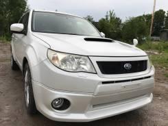 Subaru Forester. SH5, EJ205