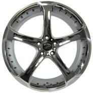 Sakura Wheels. 8.0x18, 5x112.00, ET42. Под заказ