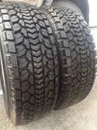 Dunlop Grandtrek SJ5. Зимние, без шипов, без износа, 2 шт