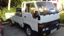 Toyota Dyna. Продам грузовик Toyota DYNA, 2 800 куб. см., 1 500 кг.