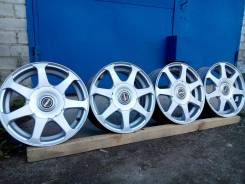 Bridgestone FEID. 5.5x14, 4x100.00, 4x114.30, ET35, ЦО 73,0мм.