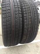 Bridgestone Blizzak MZ-02. Зимние, без шипов, износ: 10%, 2 шт