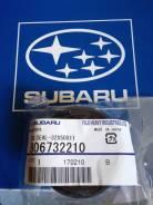Сальник. Subaru: XV, Forester, Impreza, Legacy, Exiga Двигатели: EJ20A, EJ203, EJ202, EJ18E, EJ16A, EJ15E, EJ16E, EJ152, EJ154, EJ181, EJ151, EJ253, E...