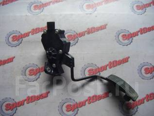 Педаль акселератора. Subaru Forester, SG5 Subaru Impreza, GGC, GDD, GDC, GGD Двигатели: EJ203, EJ154