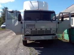 Камаз 5410. Продается КамАЗ 5410, 40 400 куб. см., 20 000 кг.