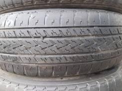 Bridgestone Dueler H/L. Летние, износ: 40%, 1 шт