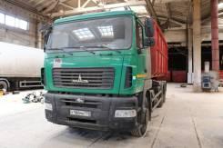 МАЗ 6312B5-8429-012. Мультилифт Т6318А (ST20L6000 Palfinger), 6 650 куб. см.