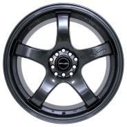 Sakura Wheels. 8.0x18, 5x114.30, ET40. Под заказ