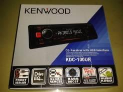 Kenwood KDC-100UR