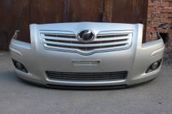 Бампер. Toyota Avensis, AZT250L, AZT250W, AZT250