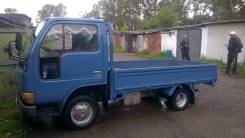 Nissan Atlas. Отличный грузовик, 2 400 куб. см., 1 500 кг.