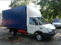 ГАЗ 330202. Газель 4 метра 2012 г. в., 2 900 куб. см., 1 500 кг.