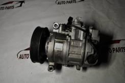 Компрессор кондиционера. Audi A6, 4F5/C6, 4F2/C6 Audi A6 Avant Audi A6 allroad quattro, 4F5/C6 Двигатели: BPP, BKH, CAJA, ASB, CAGB, BAT, BRE, BDX, BV...
