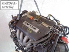 Двигатель (ДВС) на Honda CR-V на 2007-2012 г. г. объем 2.4 л.