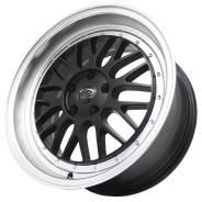 Sakura Wheels. 8.5x18, 5x114.30, ET30. Под заказ