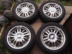 Buddy Bond R20 комплект колес. 8.5x20 6x139.70 ET10 ЦО 106,0мм.