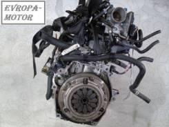 Двигатель (ДВС) на Honda Jazz 2012 г. объем 1.3 л. бензин