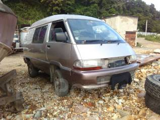 Toyota Town Ace. CR30321654, 2CT654321