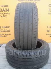Pirelli Cinturato. Летние, 2016 год, износ: 50%, 2 шт