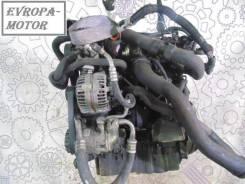 Двигатель (ДВС) BSY на Dodge Caliber 2006 г. объем 2.0 л.