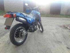 Yamaha XT 400. 400 куб. см., исправен, птс, с пробегом