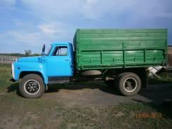 ГАЗ 53. Продаю газ 53 самосвал, 4 250 куб. см., 5 000 кг.