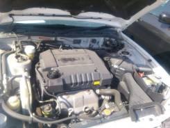 Двигатель в сборе. Mitsubishi Aspire, EA7A Mitsubishi Legnum, EA7W Mitsubishi Galant, EA7A Двигатель 4G94