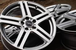 Manaray Sport Euro Speed. 7.5x18, 5x114.30, ET40