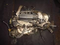 Двигатель в сборе. Daewoo Matiz Двигатель F8CV. Под заказ