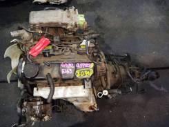 Двигатель в сборе. Mitsubishi Pajero Mini, H56A Двигатель 4A30. Под заказ