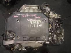 Двигатель в сборе. Mitsubishi: Chariot, RVR, Eterna, Eclipse, Lancer Evolution, Dion, Lancer, Outlander, Airtrek, Galant Двигатель 4G63. Под заказ