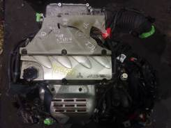 Двигатель в сборе. Mitsubishi Galant Mitsubishi Outlander Mitsubishi Grandis Двигатель 4G69. Под заказ